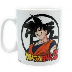 Mug Goku Dragon Ball Z