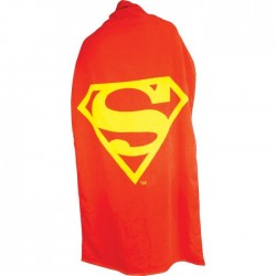 Serviette Superman