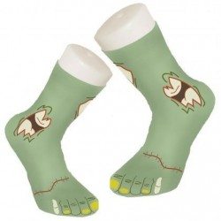 Chausettes Zombie