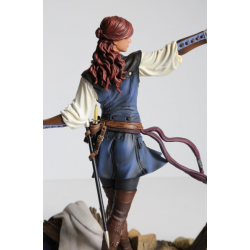 Figurine Elise Assassins Creed Unity