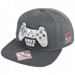 Casquette Playstation since 1994
