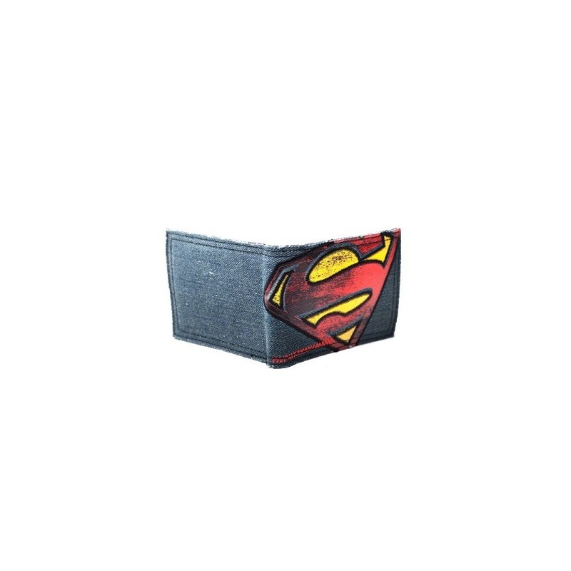 Portefeuille superman vintage