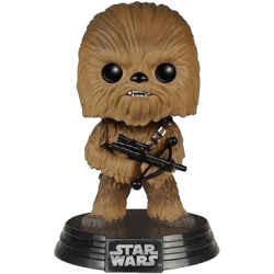 Funko POP Chewbacca Episode VII