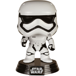 Funko POP First Order Stormtrooper
