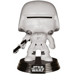 Funko POP First Order Snowtrooper