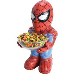 Marvel Comics porte bonbons Spider-Man