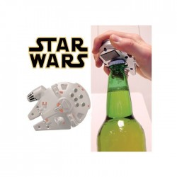 Decapsuleur Star Wars Faucon Millenium