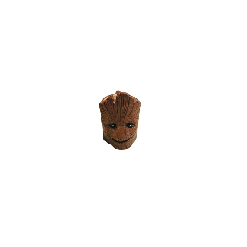 Guardian of the Galaxy Smiling Groot PX Molded Mug