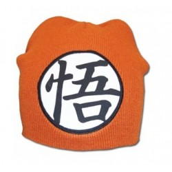 Bonnet Dragon Ball Z Goku Symbol