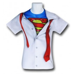 T-shirt Superman révélation