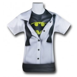 T-Shirt Batman Sublimated