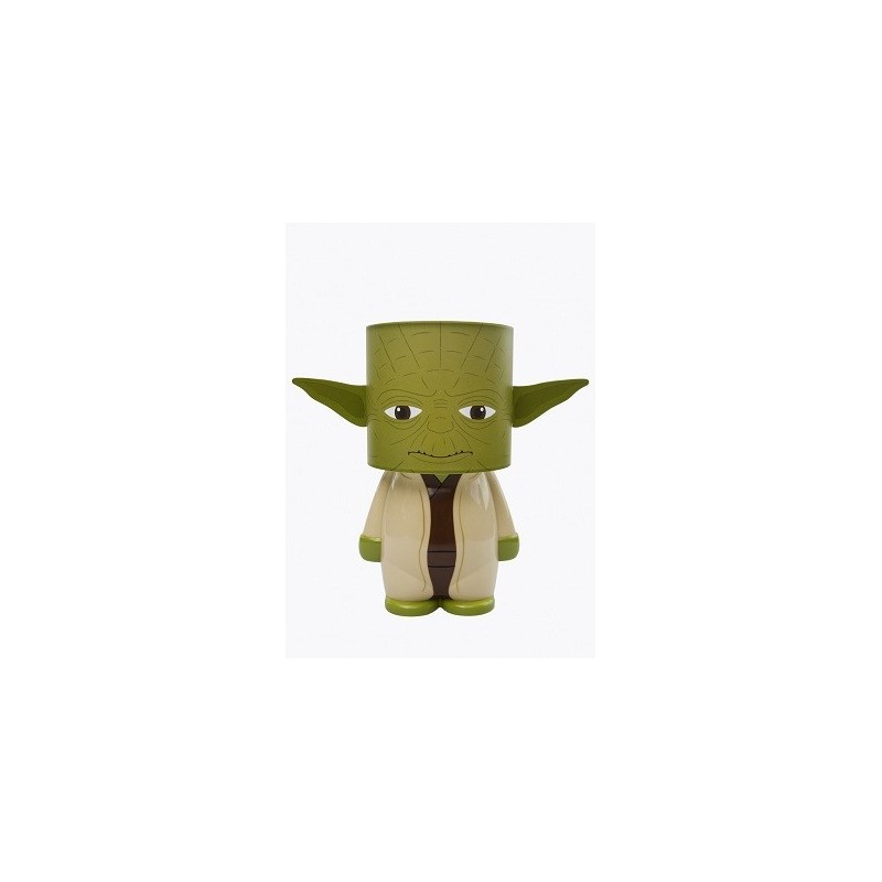 Yoda Look-ALite LED Lit Character Mood Light