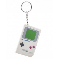 Porte clés Gameboy