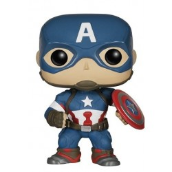 Funko POP Captain America Avengers 2