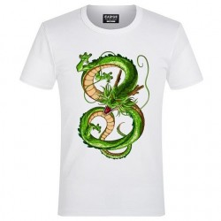 T-shirt Shenron Dragon ball Z