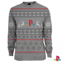 Pull Christmas Sony playstation