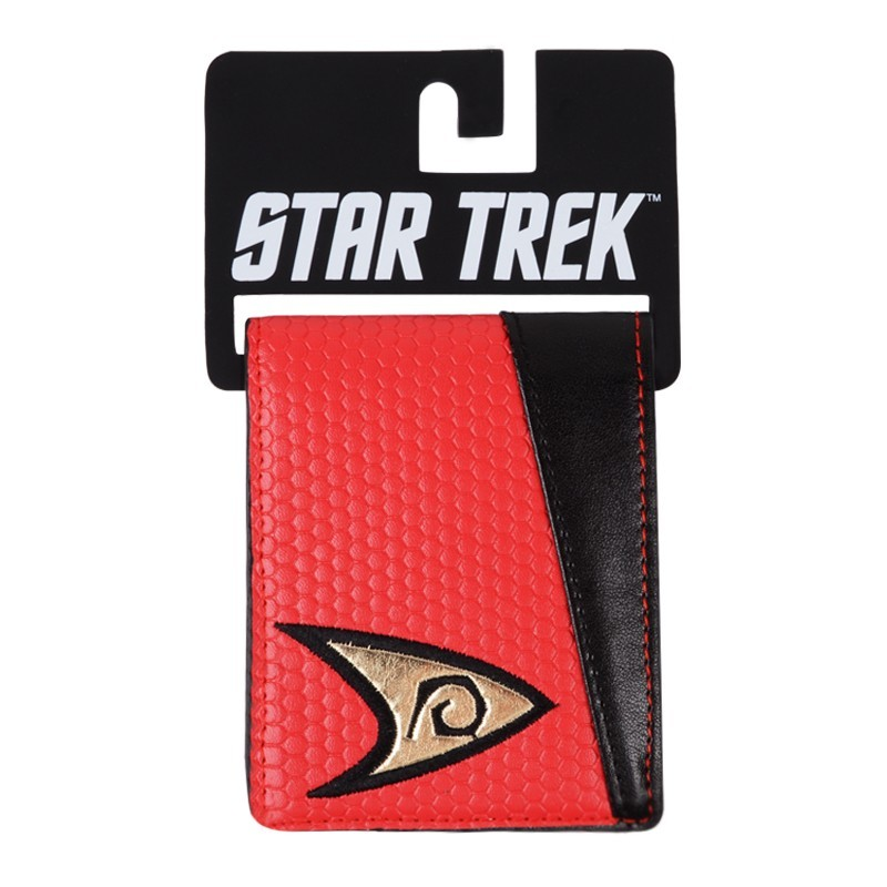 Portefeuille Star Trek