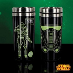 Mug de voyage death trooper