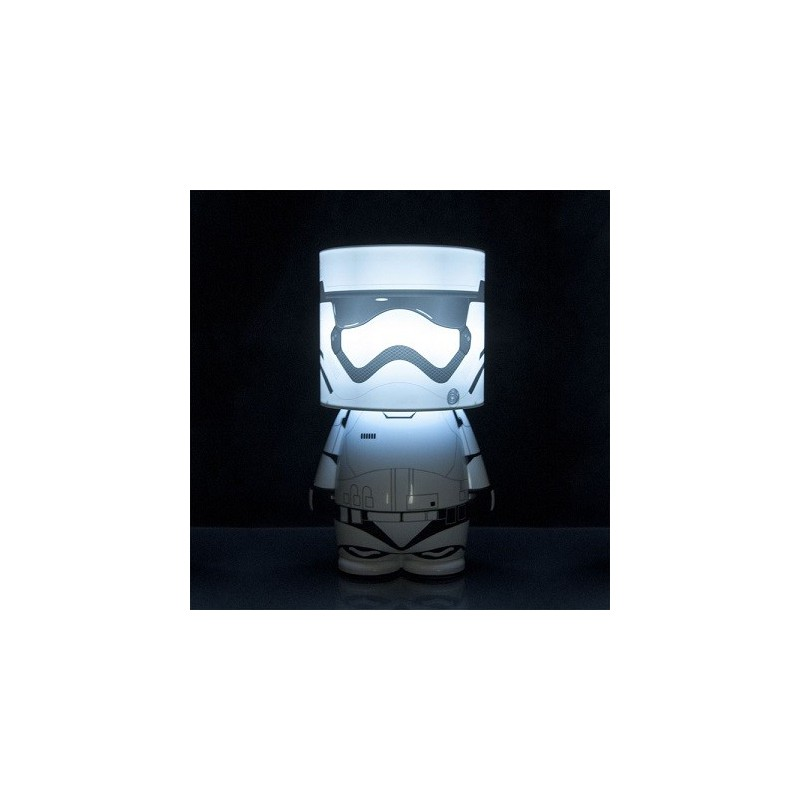 Lampe d'ambiance Stormtrooper first order
