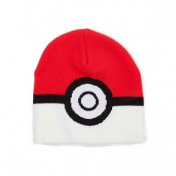 Bonnet Pokeball