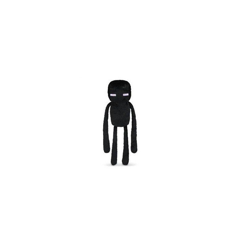 Peluche Enderman minecraft