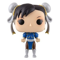 Funko Pop Chun Li Street Fighter