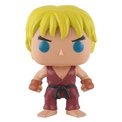 Funko pop Ken Street Fighter