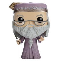 Funko pop Dumbledore wand