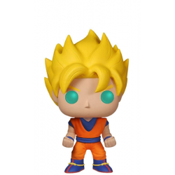 Funko POP Sangoku Super Sayen