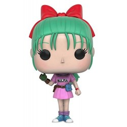 Funko Pop Bulma Street Fighter