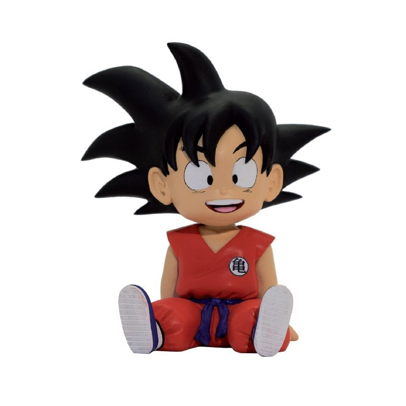 Tirelire Son Goku enfant