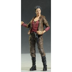 Figurine Carol The Walking Dead Action Series 6