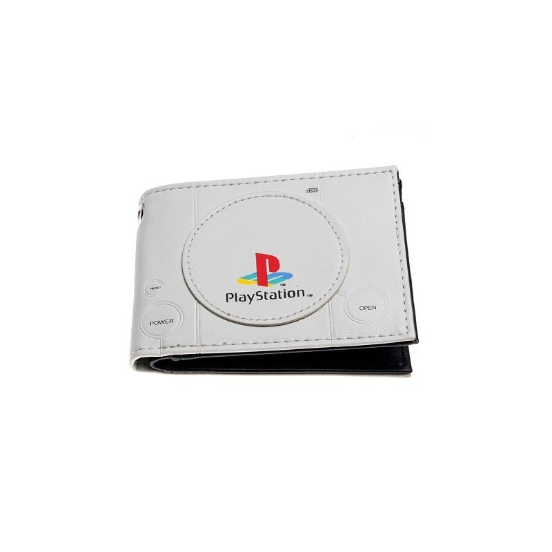 Portefeuille Playstation live your world