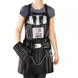 Set tablier manique Star Wars Dark Vador