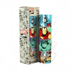 Tasse empilable Avengers