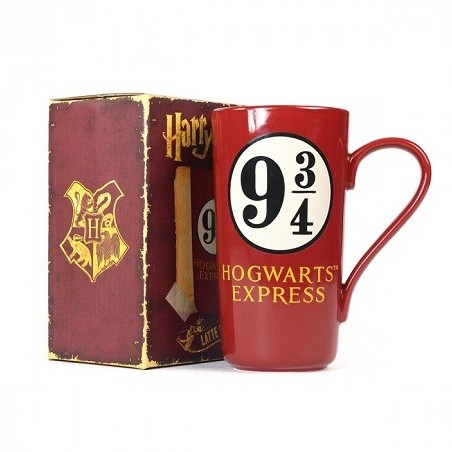 Grande tasse Harry Potter Hogwarts express