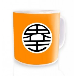 Mug Dragon Ball Z King Kai
