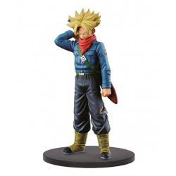 Figurine Trunks Super Saiyan 2 DXF