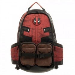 Sac à dos Marvel Deadpool Suit Laptop