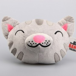 Coussin Soft Kitty Big Bang Theory