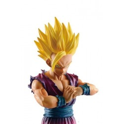 Figurine Gohan Super saiyen 2 résolution of soldier
