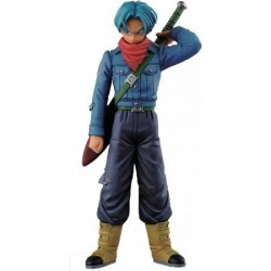 Figurine Trunks DXF