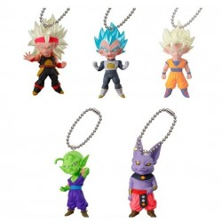 Figurine Dragon Ball UDM 16