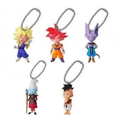 Figurine capsule UDM Burst 12 Dragon Ball