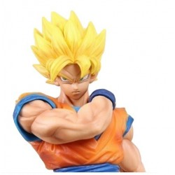 Figurine Son Goku résolution of soldier