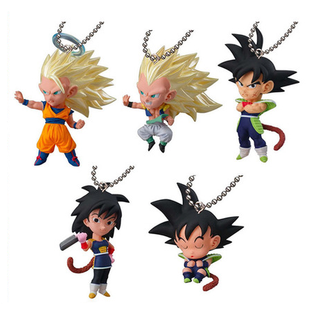 Figurine Dragon ball UDM Burst 09