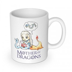 Mug Mother of Dragons
