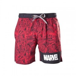 Short de bain Marvel