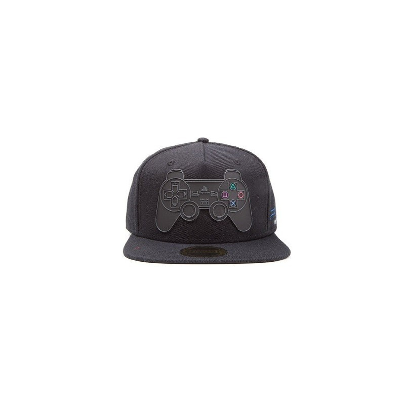 Casquette Playstation 2 controller