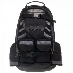 Sac à dos Batman Suit Laptop
